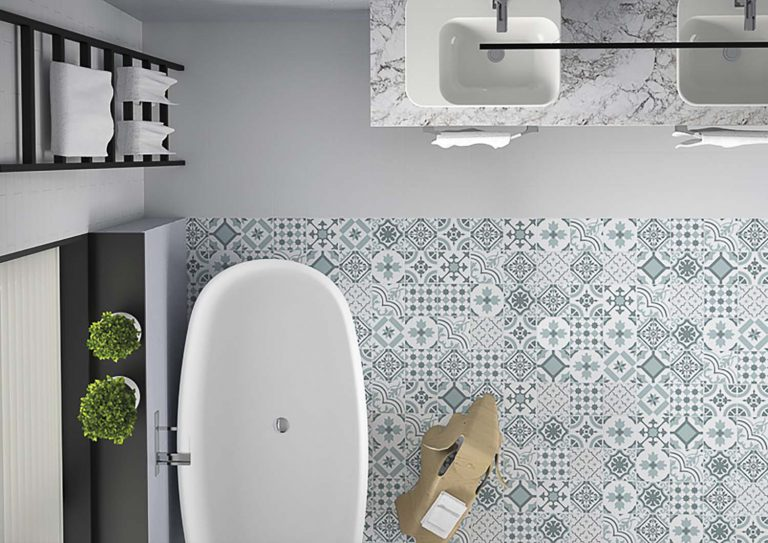 La Tienda del Azulejo | ¿Ducha o bañera para nuestro cuarto ...