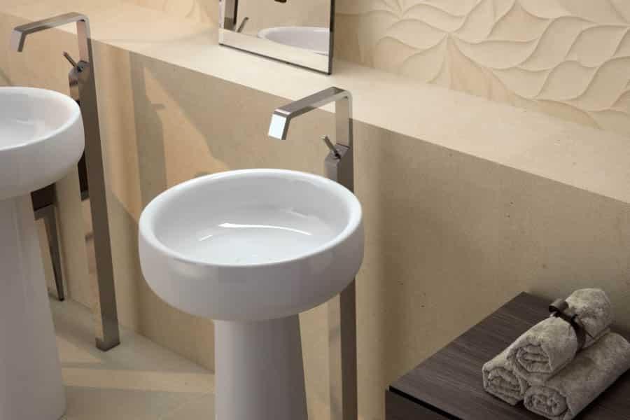 Lavabos baño blog
